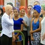 """Entretenimento - Cenas emocionantes marcam a abordagem do câncer de Lucrécia em """"Malhação Sonhos"""""""