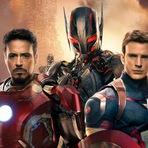 Se Liga Nessa! - É Lançado Novo Trailer de Os Vingadores 2 - A Era de Ultron