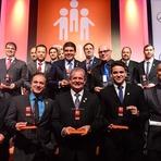 Melhores Franquias do Brasil 2014 - Prêmio PEGN