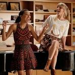 """Cover de Alanis Morissette novamente na série """"Glee"""""""