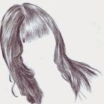 Arte & Cultura - Como desenhar cabelo