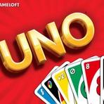 Você sabe jogar UNO?