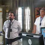 Celebridades - Hoje em Império: Maurílio anuncia que será o novo presidente da Império