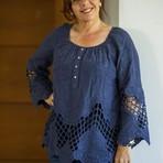 A sogra do horário nobre! Rosi Campos interpreta Zélia em nova novela das 9