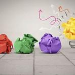 Empregos - 6 dicas para ser mais criativo