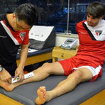 Futebol - Tecnologia em prol da eficiência !!!