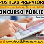 Apostila Concurso Público SAAE Serviço Municipal de Saneamento Básico de UNAÍ - MG