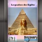 Documentário - Legados do Egito
