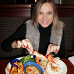 Blog da Estela: Restaurante Red Lobster