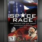Documentário - Corrida Espacial