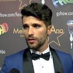 Celebridades - Bruno Gagliasso Foi Internado e Teve que se Submeter a uma Cirurgia