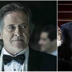 """Danilo Gentili tem problema psíquico grave"", diz José de Abreu"