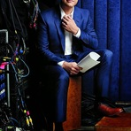 Celebridades - Jimmy Kimmel explica como ser moderno na Glamour!