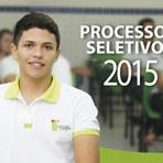 Vagas - Inscrições do Processo Seletivo 2015 do IFRN inicia hoje (12).