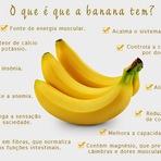 Conheça os benefícios da banana para a saúde