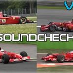 F1: Compare o som dos motores Ferrari nos últimos 20 anos