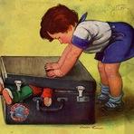 Arrumando as malas: O que levar?