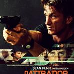 Cinema -  O Atirador | Novo Filme de Sean Penn