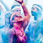 The Color Run Salvador – 01.03.2015