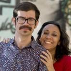 Duo Socorro Lira e Breno Ruiz, vão se apresentar no Tom Jazz com a participação especial de Renato Braz