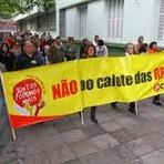 Política - O calote do governador do Rio Grande do Sul: Governabilidade e confiança?