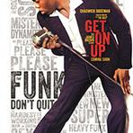 Cinema - Cinebiografia consagra James Brown como um dos grandes gênios da música