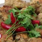 Coxinha de frango assada com parmesão receita Mulheres 13/01/2015