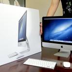 Ganhe um iMac de 21,5 Polegadas