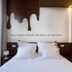 Hotel Fábrica de Chocolate
