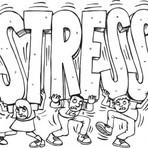 A melhor forma de lidar com o stress
