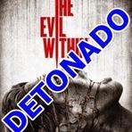 Detonado - The Evil Within - Parte 1