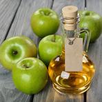 Saúde - Água com vinagre de maçã e bicarbonato, um milagre para a saúde
