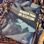 {Resenha} Réquiem para um assassino - Paulo Levy