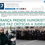 Mais um desatino do Brasil 247, reivindicar inocência para um radical amigo de Le Pen.