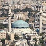 A capital da Jordânia