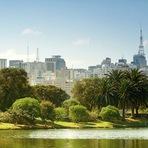 Os pontos turísticos de São Paulo
