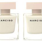 O novo perfume Narciso