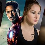 Cinema - Os 30 filmes mais esperados de 2015