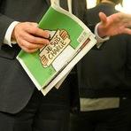 Internacional - Talibã condena capa da nova edição do Charlie Hebdo!