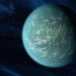 Espaço - Universo está cheio de planetas errantes que podem ter vida