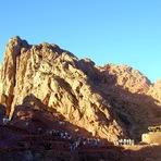 O Monte Sinai