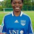 Atleta de Guiné-Equatorial é obrigada a tirar a roupa para provar que é mulher