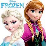 Fotos - Frozen: Elsa e Anna