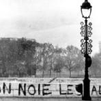 A longa história de um massacre esquecido e nunca reconhecido por Paris