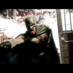 Vídeos - Uma Luta Épica Entre Batman Contra Wolverine