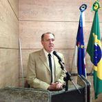 Vereador Ricardo Liberato divulga nota de aplauso pelo lançamento do novo espaço de feira da sulanca
