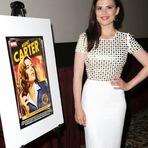 Cinema - Agent Carter chega ao Canal Sony nesta quinta-feira