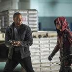 Arrow: fotos do 10º episódio da 3ª temporada