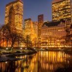 New York, um sonho possível.