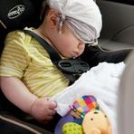 Segurança - Qual o tipo certo de cadeirinha para cada criança